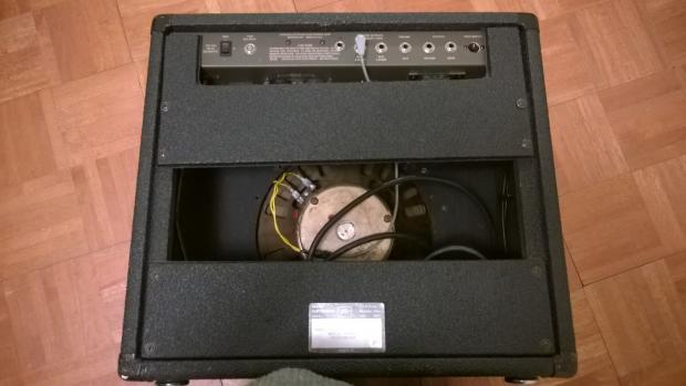 how to fix my amp if it is not working