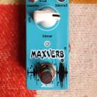 Xvive Maxverb image