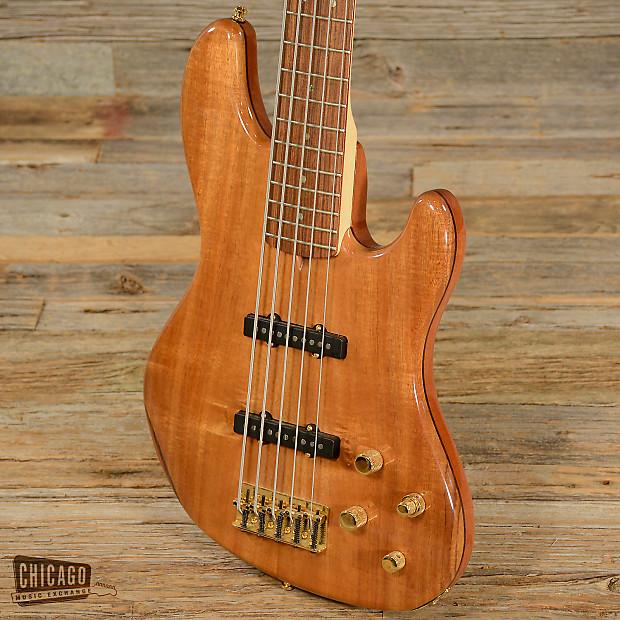 fender victor bailey 5 string bass used s361 reverb. Black Bedroom Furniture Sets. Home Design Ideas