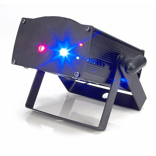 American Dj Micro Royal Galaxian Portable Laser Show