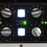 TK Audio TK-lizer,Tklizer,stereo M/S capable baxandall equalizer,all switched mastering equaliser