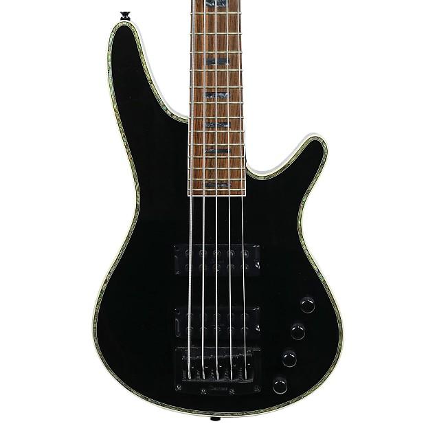 used ibanez sound gear sdgr 5 string electric bass guitar reverb. Black Bedroom Furniture Sets. Home Design Ideas