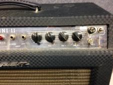 Vintage Ampeg Gemini II Tube Amplifier (plus original Jensen Concert speaker) image