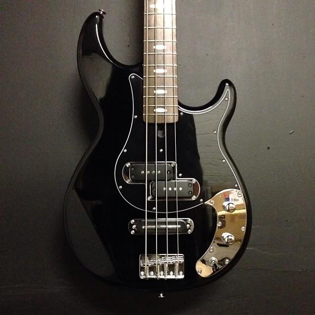 Yamaha bb424x black reverb for Yamaha ql 3