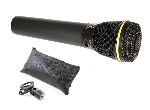electro voice n d967a vocal microphone new great on vocals reverb. Black Bedroom Furniture Sets. Home Design Ideas