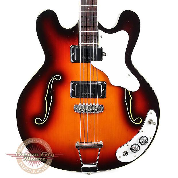 mosrite guitar   eBay