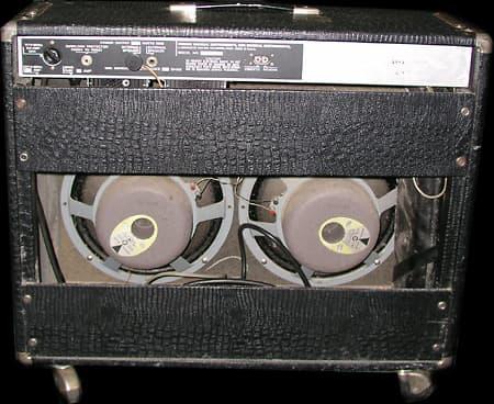 Fender Scorpio 1970s Black Reverb