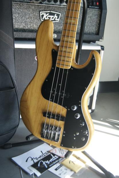 fender marcus miller jazz bass japan mij 1994 dimarzio ultra pickups reverb. Black Bedroom Furniture Sets. Home Design Ideas