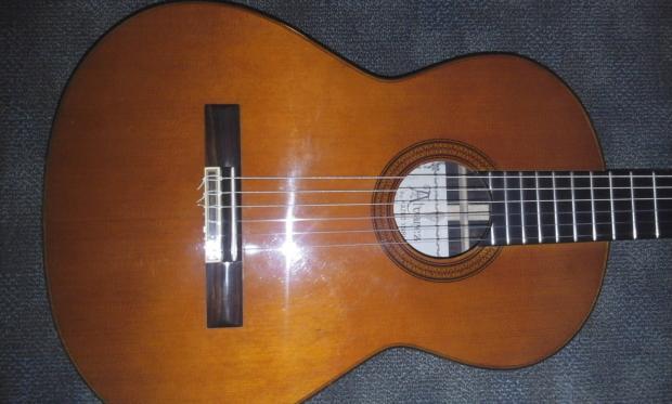 Alvarez Auto Sales >> Alvarez Yairi classical guitar | Reverb