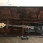 Vintage Leo Fender G&L SB 2 Bass (w/ brand new custom G&L rosewood neck!) image