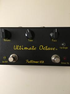 Fulltone Ultimate Octave image