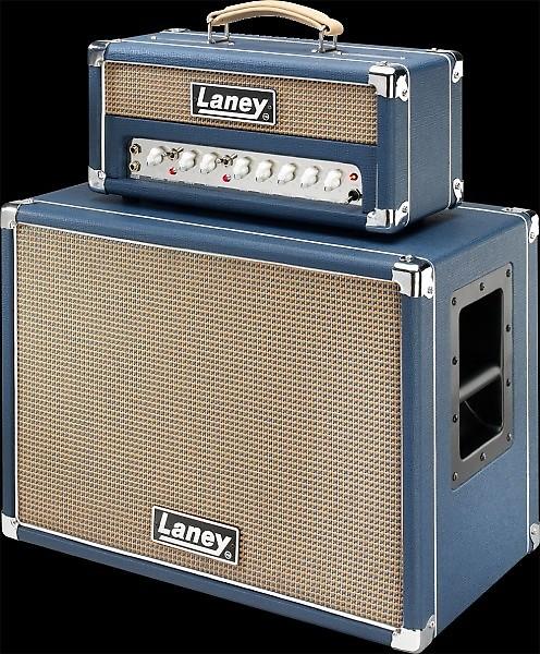Laney Ironheart L5-STUDIO 5W Class Studio Interface ... | 496 x 600 jpeg 119kB