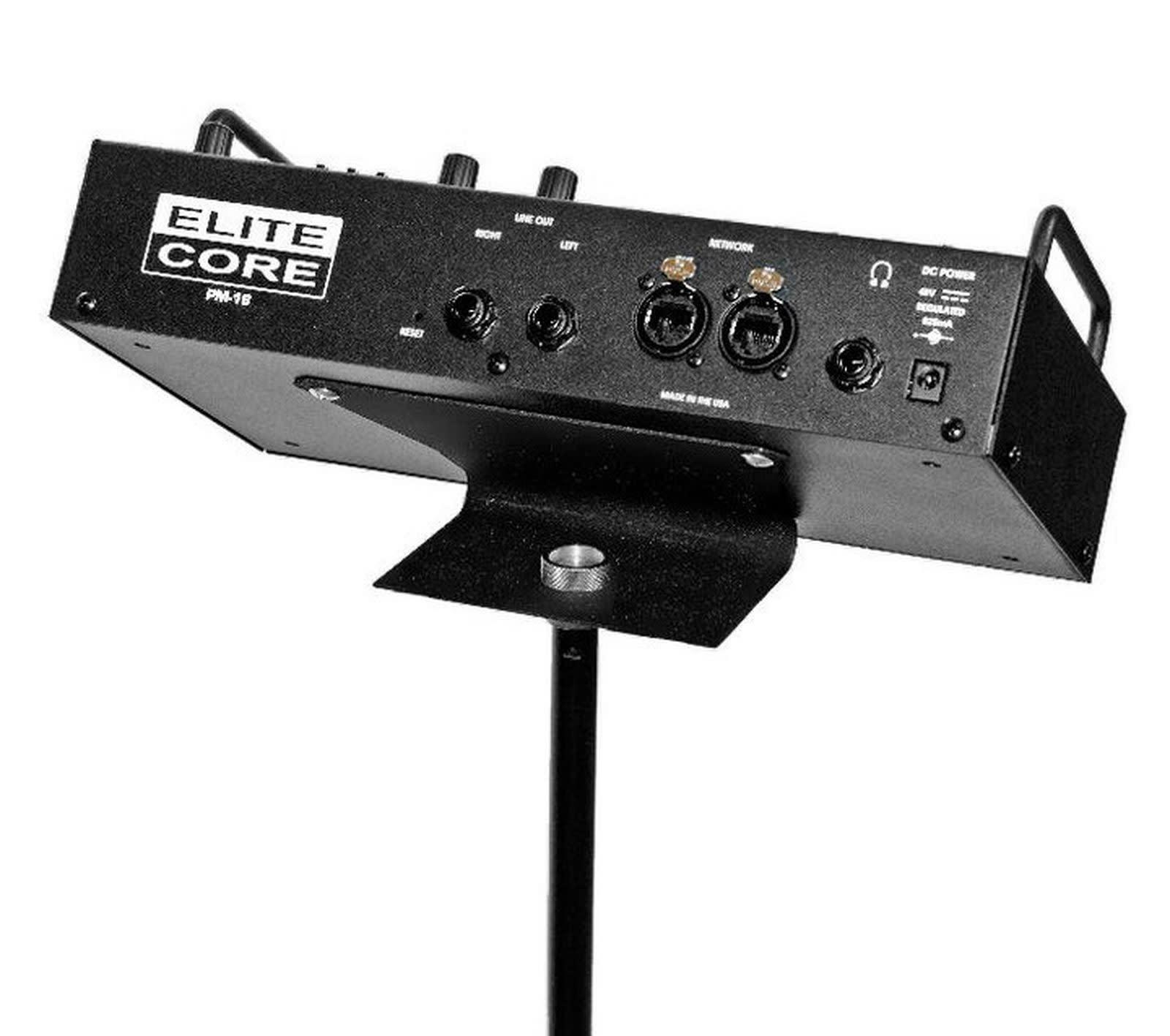 B-STOCK Elite Core PM-16 16 Channel Personal Monitor Mixer