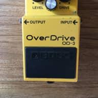 Boss  OD-3 Overdrive 2006
