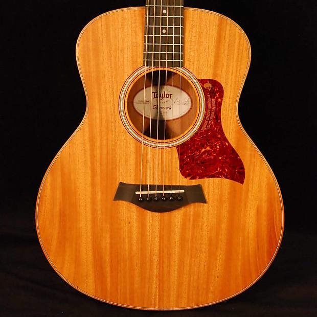 taylor gs mini mahogany acoustic guitar reverb. Black Bedroom Furniture Sets. Home Design Ideas