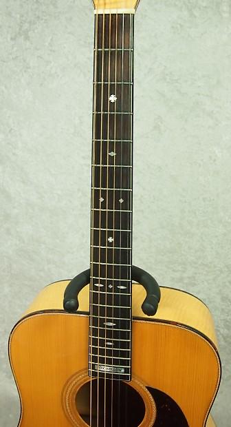 C Fox Guitar For Sale Alvarez Fox Hol...