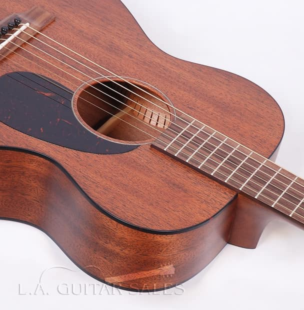 New Martin Custom 00-15M Satin @ LA Guitar Sales W/ 1-3/4