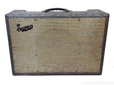 Supro Model 1624 60s image
