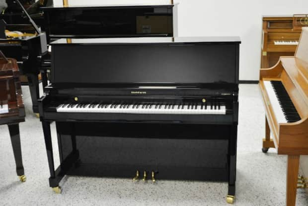 Baldwin Auto Sales >> Baldwin Profesional Upright Piano 215E Professional ...