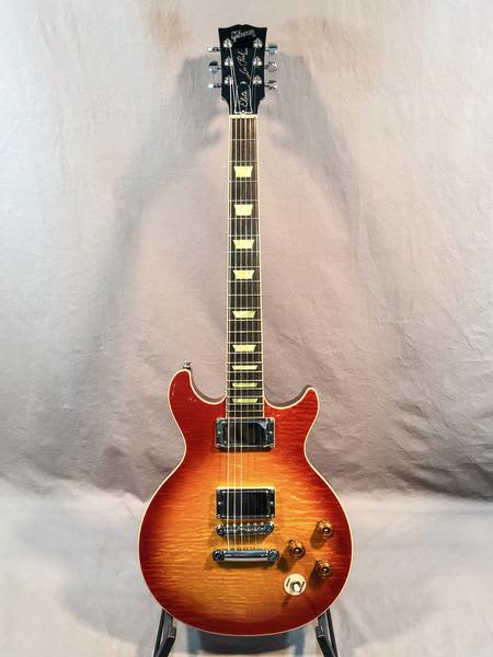gibson 2007 les paul standard double cut electric guitar used reverb. Black Bedroom Furniture Sets. Home Design Ideas