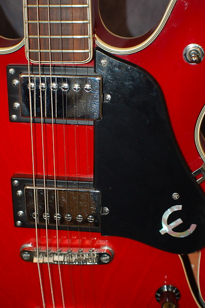 dating epiphone riviera Permalink hey randy unfortunately we do not appraise amplifiers or guitars you might check on reverb or ebay to get an idea of what they go for.