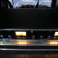 dbx 160 VU - Pair image