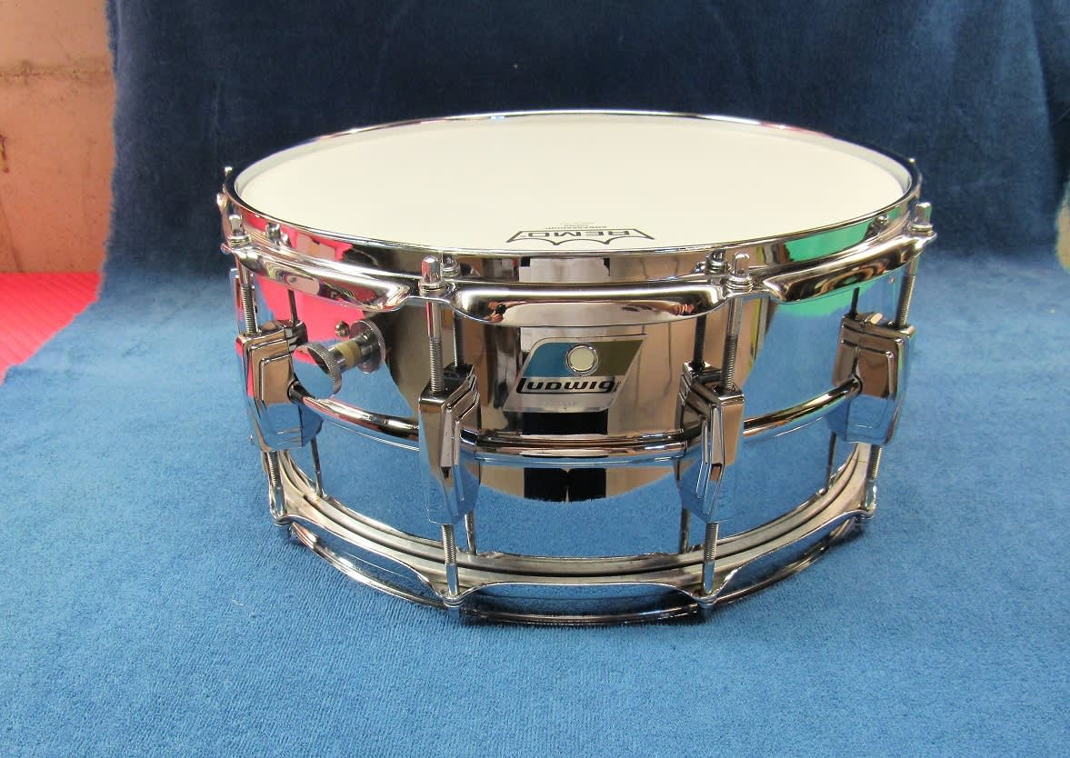 Dating ludwig supraphonic snare drums