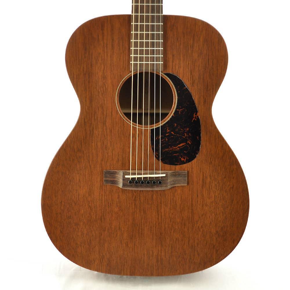 Martin 000 15m Mahogany Acoustic Guitar Reverb