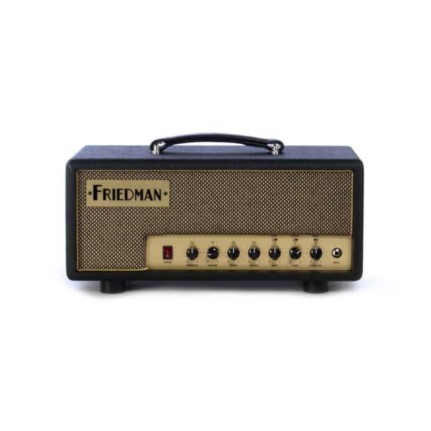 friedman amps runt 20 head 20 watt tube guitar amplifier reverb. Black Bedroom Furniture Sets. Home Design Ideas
