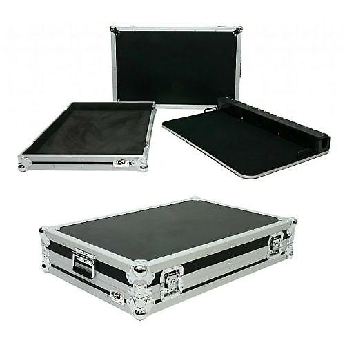 osp 32 guitar effects pedal board ata flight road case reverb. Black Bedroom Furniture Sets. Home Design Ideas