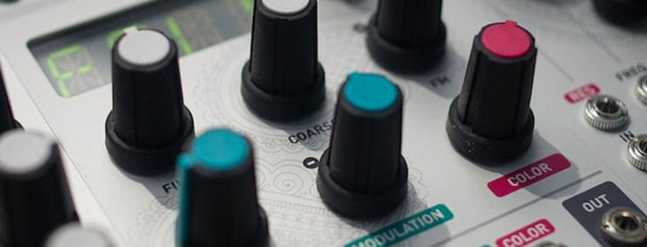 Choosing the Right Oscillator for Your Eurorack