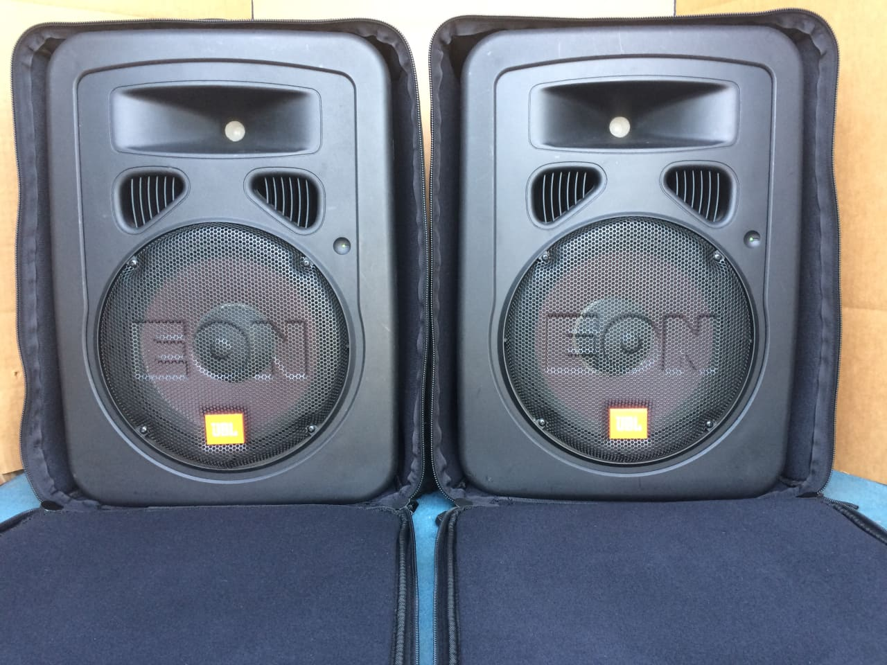 jbl eon g2 10 pa speakers reverb. Black Bedroom Furniture Sets. Home Design Ideas
