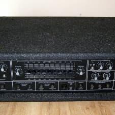 Peavey Mark VIII Mark 8 Bass Amp Head Made in USA image