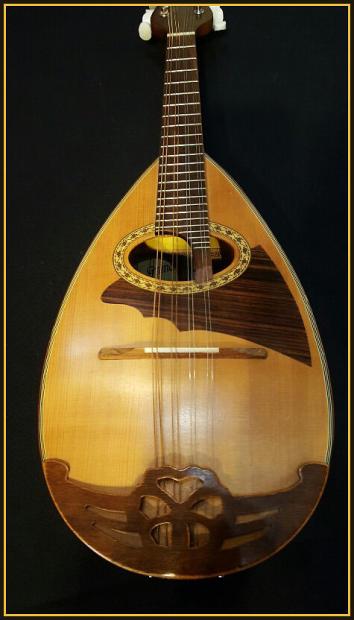 Suzuki Mandolin