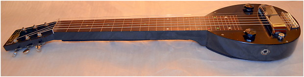 Rare Vintage 1935 Epiphone Electar Hawaiian Lap Steel With