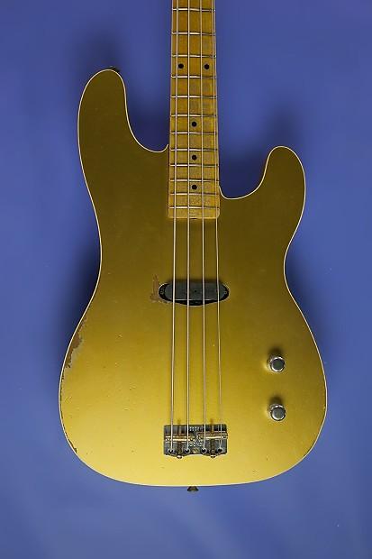 Maple Hill Auto >> Fender Custom Shop Limited Edition Dusty Hill Precision ...