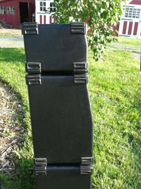 ashdown g20r all access electric guitar amplifier mini reverb. Black Bedroom Furniture Sets. Home Design Ideas