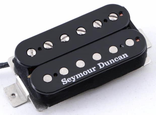 seymour duncan sh2n jazz humbucker neck guitar pickup pu 7225 reverb. Black Bedroom Furniture Sets. Home Design Ideas