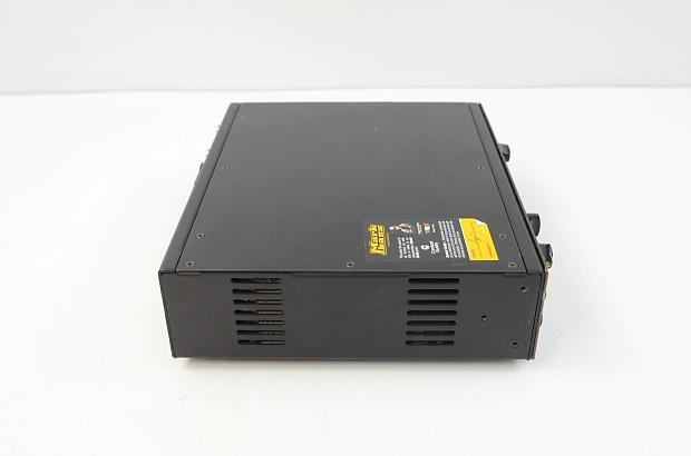 markbass 800 tube amp manual