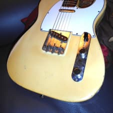 Fender Telecaster 1967 Blond image