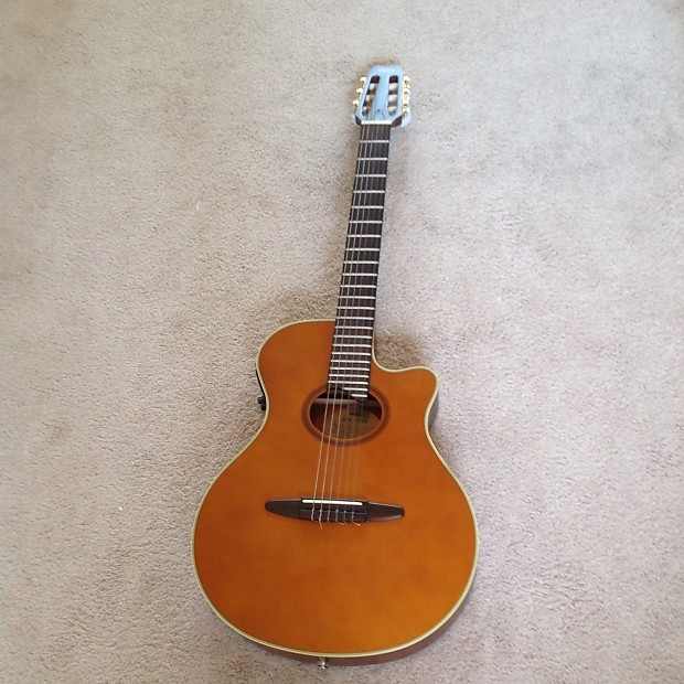 Yamaha Apx  Acoustic Electric Guitar