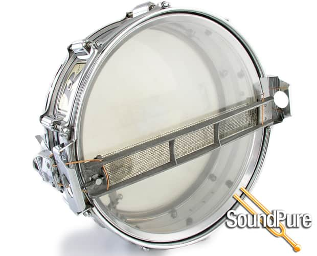 Rogers drum serial number dating guide 8