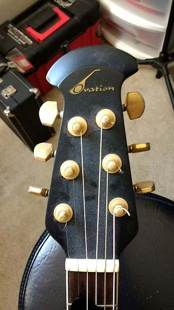 Ovation-CS247-Celebrity-Deluxe-Acoustic-Electric-Guitar ...