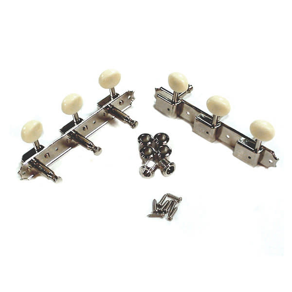 guitar tuning machine buttons