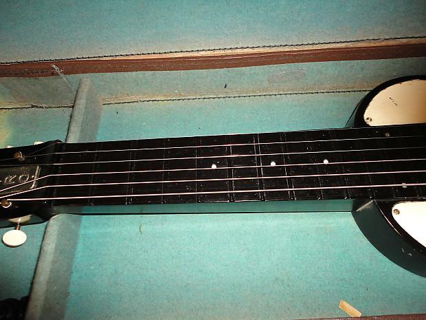 rare vintage 1930 39 s rickenbacher lap steel guitar w reverb. Black Bedroom Furniture Sets. Home Design Ideas