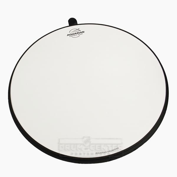 aquarian super pad bass drum dampening pad 22 reverb. Black Bedroom Furniture Sets. Home Design Ideas