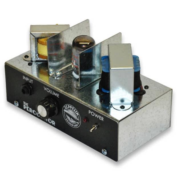 amp kit electronics only 2w tube amp for bedroom studio reverb. Black Bedroom Furniture Sets. Home Design Ideas