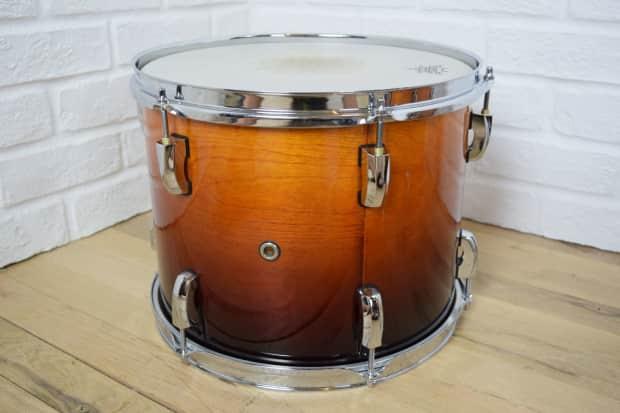 pearl vision sst birch shell 13x10 tom drum mint used drums reverb. Black Bedroom Furniture Sets. Home Design Ideas
