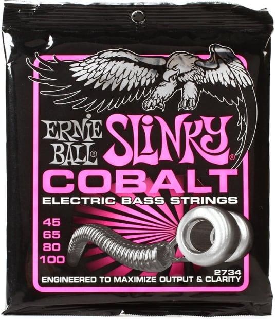 Ernie Ball 2734