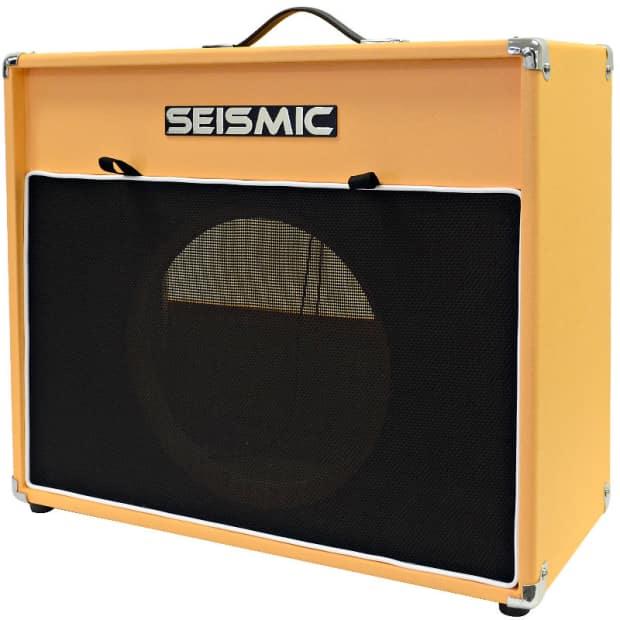 orange tolex 12 guitar speaker cabinet empty 1x12 cab reverb. Black Bedroom Furniture Sets. Home Design Ideas